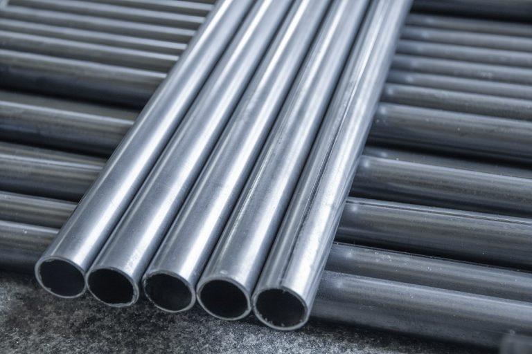 Pipe Steel
