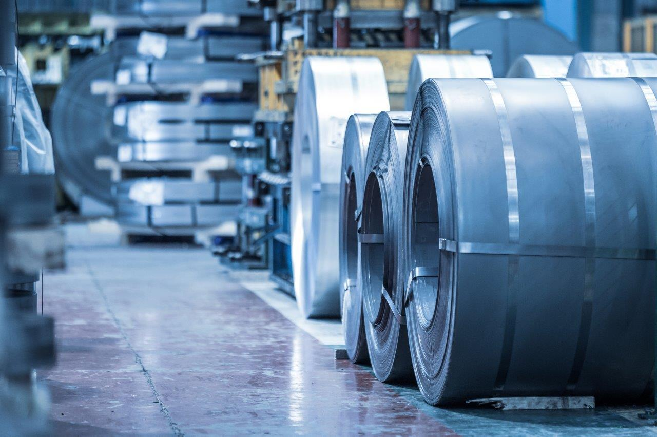 What is the Difference between Hot Rolled and Cold Rolled Steel