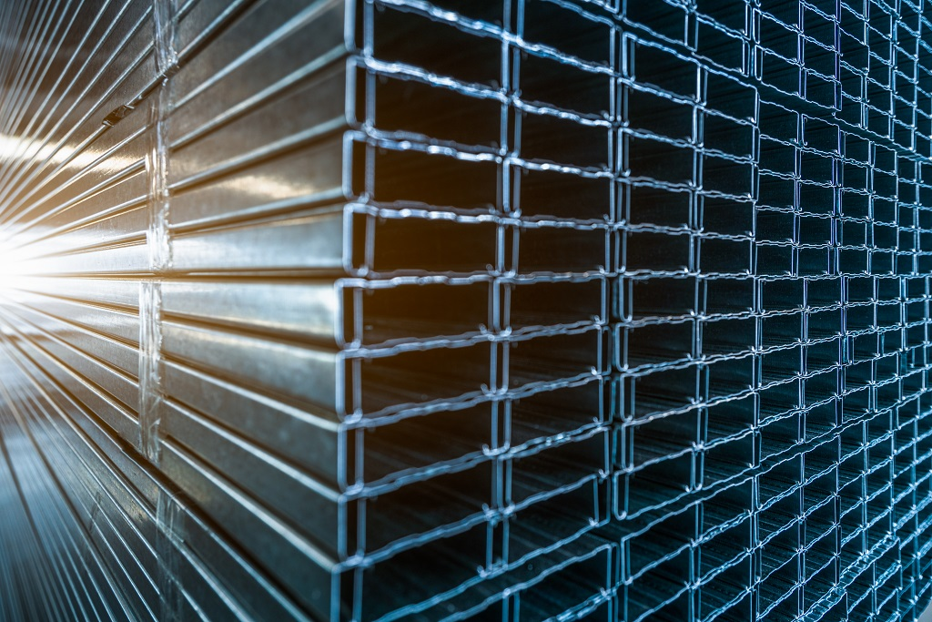 What are the Different Applications of Galvanized Sheet Metals?