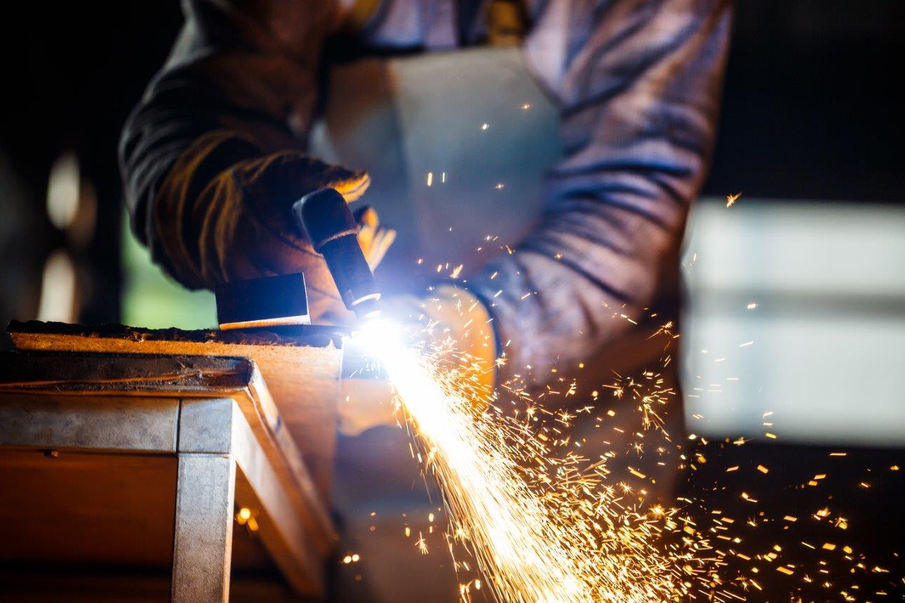 4 Different Types Of Metal Cutting Processes