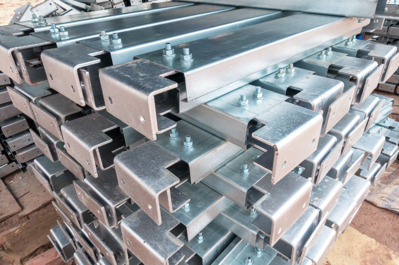 Advantages Of Galvanized Iron