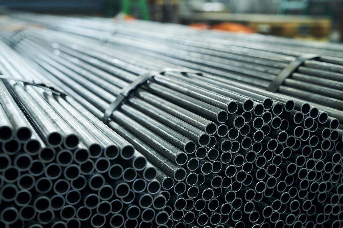 Metalwork Factory